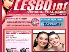 Lesbo 101