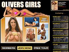 Olivers Girls