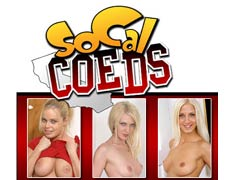 SoCal Coeds